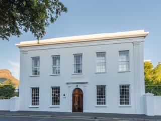 Ravenswood, House, Cape Town