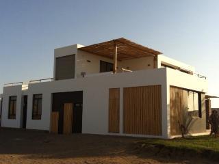 Exclusiva Casa en la Bahía de Paracas