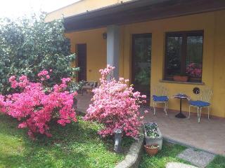 Casa nel verde, Appiano Gentile