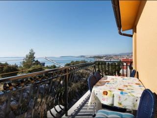 Brand NEW, sea view apartment near Split