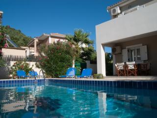 Villa Paradiso with private swimming pool, Tsilivi