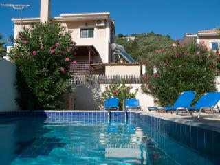 Villa Paradiso with private swimming pool