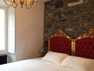 Villa Matilda - Pavarotti, Torno