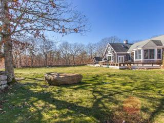 NOBLM - Distinctive Luxury Summer Retreat, Private Tennis Courts, Private, West Tisbury
