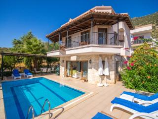 Villa Ilgaz, luxury villa close to kalkan centre, Kalkan