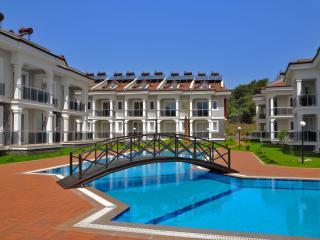 Legend Apartments A4, Fethiye