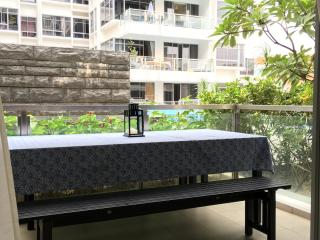 One Guest Bedroom @ Greenery Apartment, Singapore