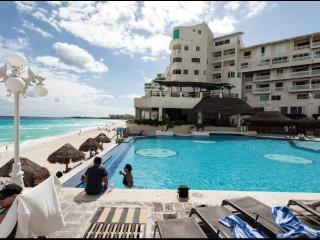 Excelent Studio with Sea View in Cancun, Cancún
