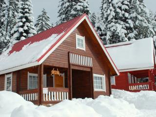 Alpine Chalet Tomba, Borovets