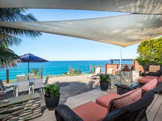 Neptune Oceanfront Beach House, Encinitas