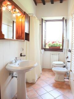 Apartment Luna. Bathroom