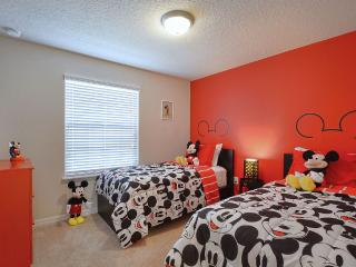 Brand New 5bed - 4,5bath- Minions And Mickey Kids, Kissimmee