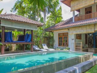 Bungalow Sebelas Bali