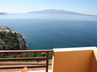 Luxury apartment for holiday - 114, Sarande