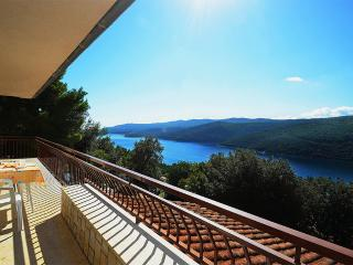 Four bedroom apartment Adrijana A1, Rabac