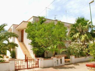 Villa Jonio Bassa