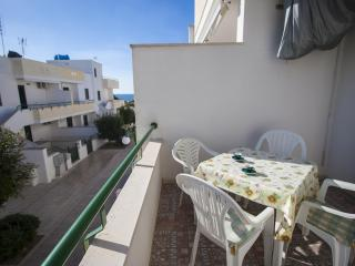 Apartment 50m from the sea, Torre San Giovanni