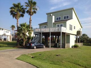 Pet-friendly Pirates Beach from $300/night + tax/fees, Galveston