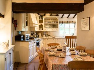 Dodds Howe Cottage, Crosthwaite