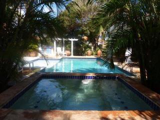 Beautiful Villa with lots of privacy, Paradera