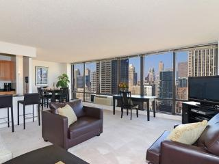 LUXURIOUS AND SPACIOUS 2 BEDROOM APARTMENT IN CHICAGO, Chicago