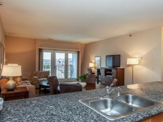 ELEGANT AND BRILLIANTLY FURNISHED 1 BEDROOM APARTMENT IN GLENVIEW, Glenview