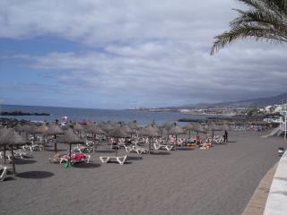 Holiday apartment in Playa de las Americas