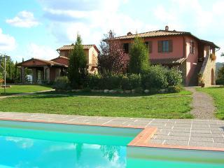Wundervolle Villa im Dreieck Florenz Siena Arezzo