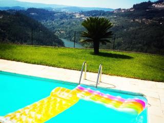 Quinta das Tilias Douro Valley / Rio Douro / Free WiFi / 50' from Oporto Airport