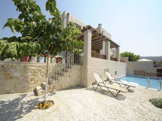 THIMONIES Villas - Villa Daphne, Rethymnon