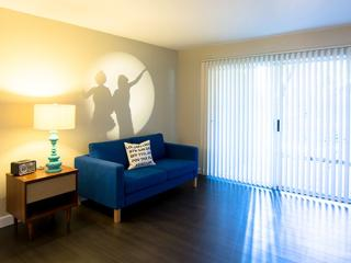 SPACIOUS AND BEAUTIFULLY FURNISHED 1 BEDROOM, 1 BATHROOM UNIT, Santa Clara