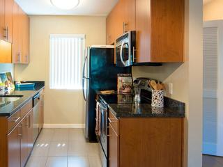 Furnished 1-Bedroom Apartment at Homestead Rd & N Stelling Rd Sunnyvale, Cupertino