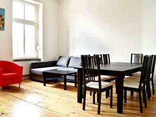 City Apartment Close to Alexander Platz, Berlín