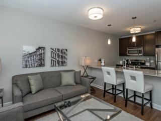 FULLY FURNISHED AND COZY 3 BEDROOM, 2 BATHROOM UNIT, Evanston