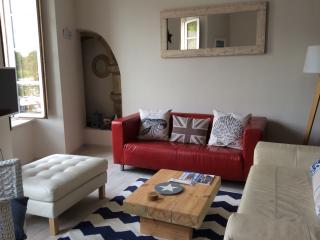 Appartement au Port, Dinan