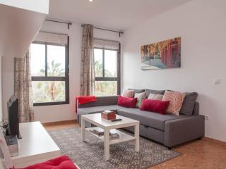 One bedroom apartment near Turia Park, Valencia