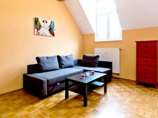 Penthouse close to Friedrichstrasse