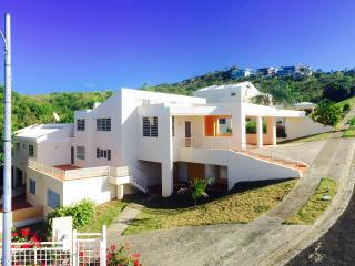 #1 Fajardo Puerto Rico 10,000sq.ft. House
