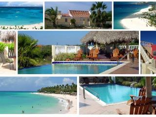 Aruba Cunucu Residence ~ One Bedroom Apartment, Palm/Eagle Beach