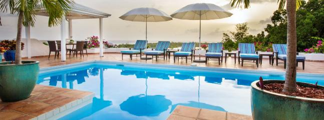 Villa La Magnolia 1 Bedroom SPECIAL OFFER, Terres Basses