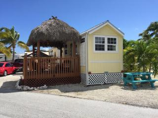 Great Cabana in Sunshine Key RV Resort, Big Pine Key