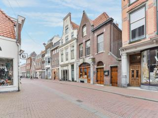 Lovely, Quiet & Central Koningstraat Haarlem