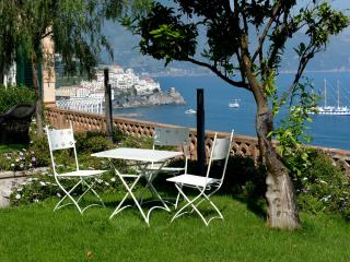 2 bedroom Villa in Amalfi, Campania, Italy : ref 5047679
