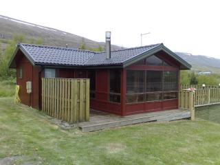 Summerhouse close to Akureyri