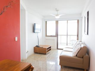 Beachview 1br Apartment Barra da Tijuca i02.002, Itanhanga