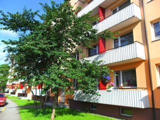 Park Apartment Tallinn