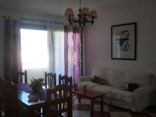 Apartamentos Megó 'Piso Ancla'