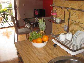 Ava apartments A2, Sibenik