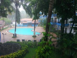 Paradise Beach Homestay @  Calangute North Goa...!, Bardez