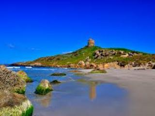 San Giovanni Sinis Sardegna a 10 mt dal mare